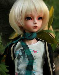 Liam (riven_tiana) Tags: silver dune bjd soom nor abjd msd leeke littlegem dollga