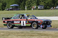 FW: BMW Photos From Historic Races