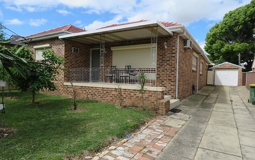35 Robertson Road, Chester Hill NSW 2162