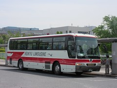 京浜急行バス (izayuke_tarokaja) Tags: 京浜急行バス 京急グループ リムジンバス エアロバス mitsubishi fuso mitsubishifuso