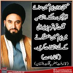 ( ) (ShiiteMedia) Tags: muharam 1438 ashura shia shiite media killing genocide news urdu      channel q12
