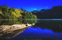 Ranu Kumbolo (jibril_alqarni) Tags: lake nature alam indonesia ranu kumbolo ranukumbolo semeru danau chill malang exploreindonesia exploremalang