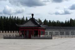 (helena.e) Tags: helenae summer sommar vacation semester lga husbil motorhome dragongate kina china