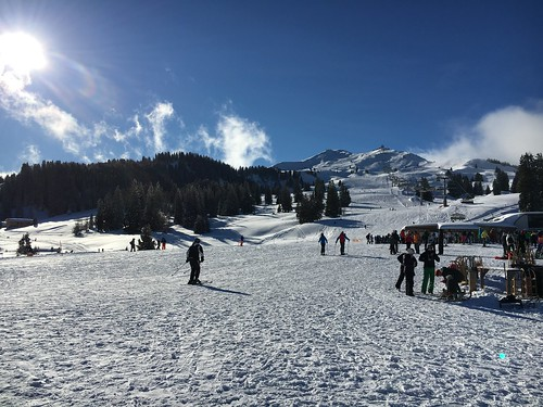 Snow Camp 2016