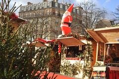 Shutterstock_Paris_Xmas Market 3 (Context Travel) Tags: shutterstock paris xmas christmas market