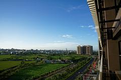 2016-10-20 16.38.33 (pang yu liu) Tags: 2016 10 oct    10  building highrise bade taoyuan  apartment