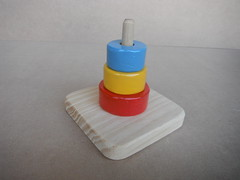 Encaixe 3 crculos (zulabrinquedos) Tags: capixaba cabeas educao educationertoy educatoner brinquedo brinquedoemmadeira brinquedopedaggico brinquedoeducativo bb
