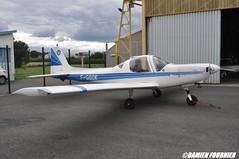 DSC_0757 (damienfournier18) Tags: aroport aroportdenevers lfqg nevers avion aiation aronefs parachutiste dr400