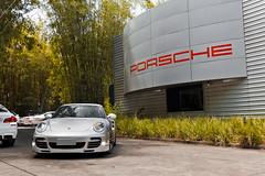 Porsche 911 Turbo (997) (Jeferson Felix D.) Tags: porsche 911 turbo 997 porsche911turbo997 porsche911turbo porsche911 porsche997 canon eos 60d canoneos60d 18135mm rio de janeiro riodejaneiro brazil brasil worldcars photography fotografia photo foto camera