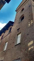 Alba (ddgp) Tags: alba langhe medioevale roofs piemonte italy truffle