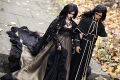 Autumn Stroll (AraDolls) Tags: bjd bjds balljointeddoll doll dolls dollfie soom beryl dollshe im hound aradolls abjd