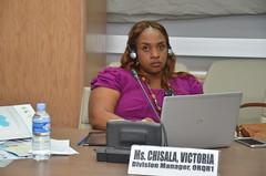 25th OC meeting NEPAD IPPF