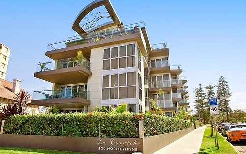 7/120 North Steyne, Manly NSW
