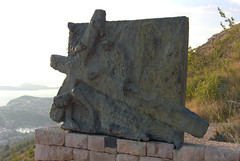 Dubrovnik, Croatia (Chris&Steve) Tags: dubrovnik croatia 2016 stationsofthecross wayofthecross krizniput mountsrd mtsrd wayofsorrows viacrucis jesuschrist