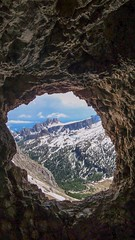 Dolomites9.jpg (tiggerpics2010) Tags: dolomites viaferrata mountains climbing