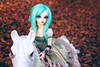 Forest Trip (♠Einwegherz♠) Tags: bjd abjd balljointeddoll forest woods nature doll fairyland minifee mnf rheia girl slim msd battat our generation horse riding autumn fall