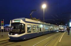 Zurich Trams, Nov 2016 (explored 08/12/16) (roger.w800) Tags: zurich switzerland tram trams publictransport swiss suisse schweiz