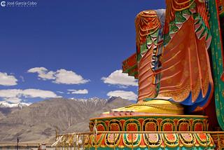12-07-02 India-Ladakh (167) Diskit R01
