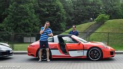 Porsche Road Tour 2016 - Porsche Centrum Sopot-03338