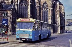 FIAT 015 30 (brossel 8260) Tags: belgique gent gand mivg bus