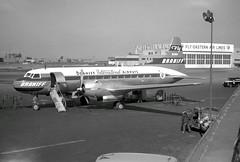 Chicago Midway Airport - Braniff Airways - Convair 340 (twa1049g) Tags: chicago midway airport braniff airways convair 340 n3414 1953