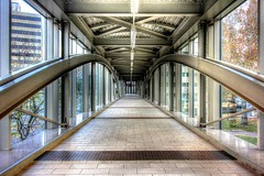 The Link (KC Mike D.) Tags: link design walkway architecture
