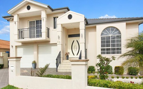 23 St Georges Crescent, Cecil Hills NSW 2171
