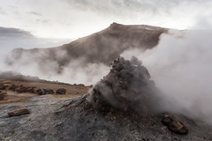 IMG_1247 (Mikl - Concept-Photo.fr (CRBR)) Tags: hverir myvatn islanderoadtripautotourwildsauvagenature2016octobreoctober islanderoadtripautotourwildsauvagenature2016octobreoctob norurlandeystra islande is
