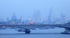 Metropolis (blafond) Tags: metropolis london londres shyline panoramadelondres thames tamise