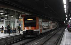 451.005 - Barcelona Sants (Ja. Martín) Tags: renfe 451005 barcelona rodalies rodaliesbarcelona rodaliesrenfe tren train buque ut451 trainspotting trainspotter estacion