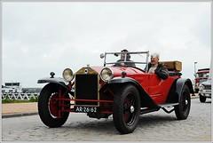 Lancia Lambda / 1932  -  AR-26-62 (Ruud Onos) Tags: 1932 lancia lambda nationaleoldtimerdaglelystad ruudonos ar2662 lancialambda1932