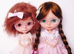 Geeky Ballet girls