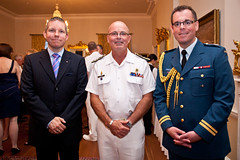 Reception in Honour of Rear Admiral Gardam, Outgoing Commander of Marine Forces Atlantic and Joint Task Force Atlantic (Lieutenant Governor, Nova Scotia) Tags: house nova jj grant rear governor government scotia halifax admiral gardam lieutenant