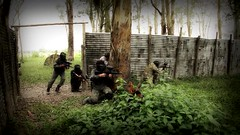Teaser Combat Paintball_30seg