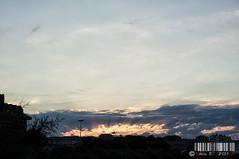 After-Sun (PeRRo_RoJo) Tags: city sunset sky espaa sun sol atardecer sony ciudad cielo santander nube cantabria dslra580