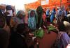 Abu Shouk camp in Darfur (EU Humanitarian Aid and Civil Protection) Tags: echo darfur wfp europeancommission worldfoodprogramme cashvouchers