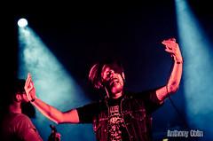 Crackhouse # photos @ Festival M FEST, Rouziers de Touraine | 6 septembre 2013