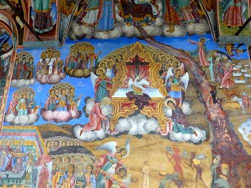 天国と地獄 画像47