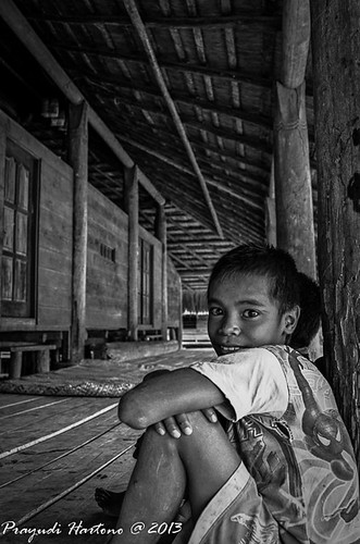 A Boy from East Sumba