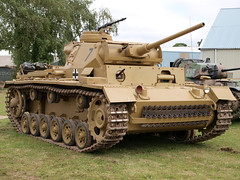 "PzKpfw III (11) • <a style=""font-size:0.8em;"" href=""http://www.flickr.com/photos/81723459@N04/9918593013/"" target=""_blank"">View on Flickr</a>"