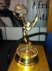 Regional Emmy® Award Courtesy of Twin Cities Public Television