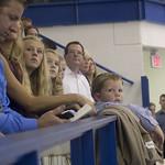 """<b>Aquatic Center Dedication Ceremony</b><br/> Photo by Aaron Zauner<a href=""""http://farm6.static.flickr.com/5527/10143970325_79ddc1b9b0_o.jpg"""" title=""""High res"""">∝</a>"""