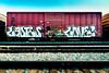 Snidely Whiplash & Nell Fenwick (Sky Noir) Tags: show railroad train tracks dudley boxcar tied nell whiplash rva fenwick freights acca snidely benching doright skynoir rockyandbullwinkleshow