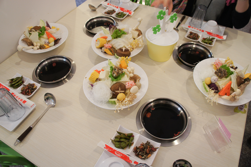 20130513 FOOD 菇霸鮮鍋