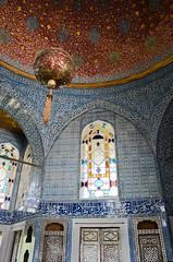 Baghdad Pavilion (Keith Watson Photography) Tags: turkey istanbul palace baghdad pavilion googleearth topkapi 93793499n00 turkeyvacation