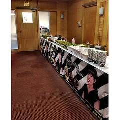 ขอบพระคุณ ดร.นริศ ชัยสูตร อธิบดีกรมธนารักษ์ ที่ใช้บริการ #JMcuisine #หน้าไม่งอรอไม่นาน #จัดเลี้ยงนอกสถานที่ ยกครัวมาทำกันให้สดๆ  #ข้าวไข่ข้นซอสต้มยำกุ้งน้ำข้น #บะหมี่ไข่เจียวกรรเชียงปูราดซอสน้ำตาลโตนด  #ก๋วยเตี๋ยวต้มยำกุ้งน้ำข้น #ก๋วยเตี๋ยวหมูน้ำแดง #น้ำฝ