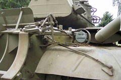 "M47 Patton (4) • <a style=""font-size:0.8em;"" href=""http://www.flickr.com/photos/81723459@N04/10686250543/"" target=""_blank"">View on Flickr</a>"