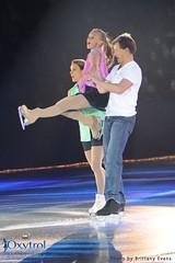 Ekaterina Gordeeva, Ilia Kulik & Liza