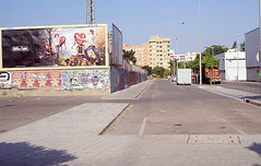 Flaneur18L (photo-streeter) Tags: valencia valència terrainvague valncia