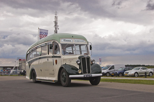 Commer Harrington Commando 1949 (0185)